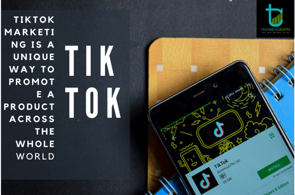 Tiktok Marketing Services