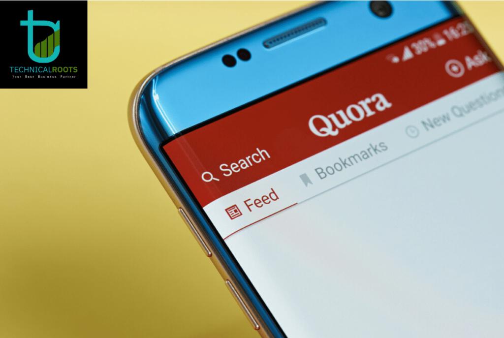 Quora Marketing Services in delhi