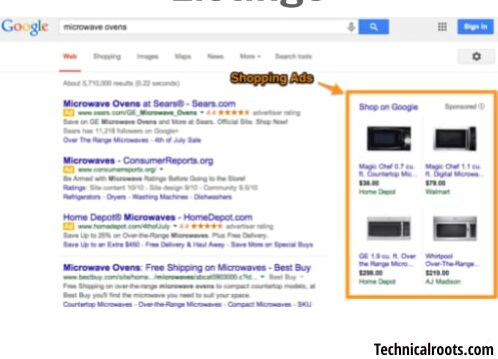 Improve the Quality Score of Your Product Listings
